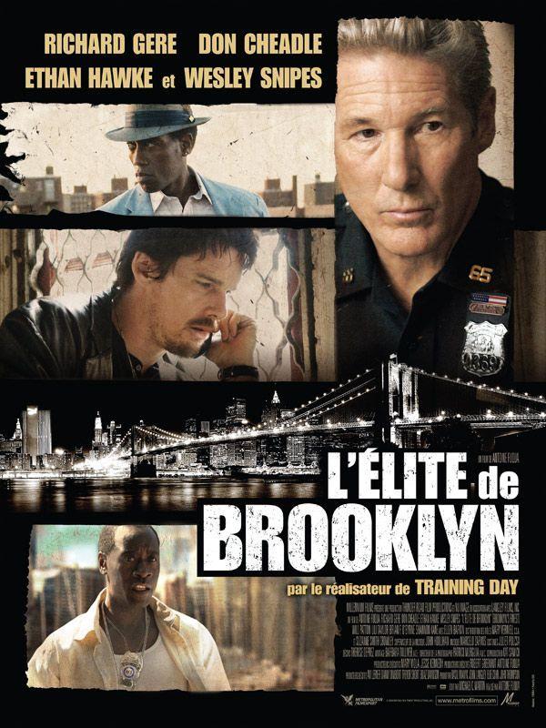 JE VIENS DE MATER UN FILM ! - Page 22 L_Elite_de_Brooklyn