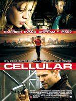 Affiche Cellular