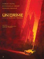 Affiche Un Crime