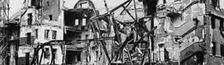Illustration Trümmerfilme (films de ruines)