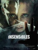 Affiche Insensibles