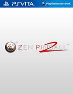 Jaquette Zen Pinball 2