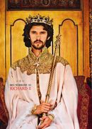 Affiche The Hollow Crown : Richard II