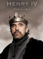 Affiche The Hollow Crown : Henry IV - Part 1