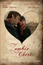 Affiche Zombie Chéri