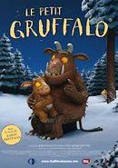 Affiche Le Petit Gruffalo