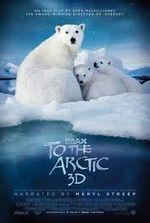 Affiche Arctique