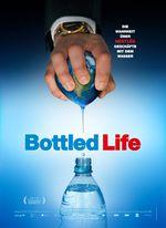 Affiche Nestlé et le business de l'eau en bouteille