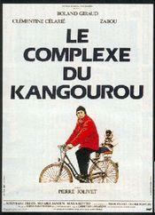 Affiche Le Complexe du kangourou