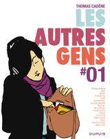 Couverture Les Autres Gens #01