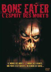 Affiche Bone Eater - L'Esprit des morts