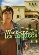 Affiche Week-end chez les toquées