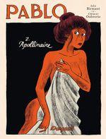 Couverture Apollinaire - Pablo, tome 2