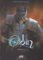 Couverture Odin, tome 1