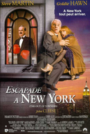 Affiche Escapade à New York