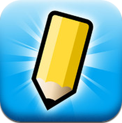 Jaquette Draw Something