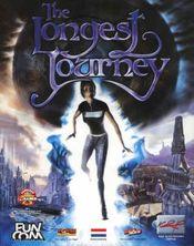 Jaquette The Longest Journey