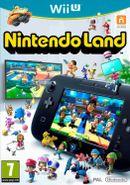 Jaquette NintendoLand