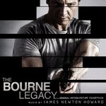 Pochette The Bourne Legacy: Original Motion Picture Soundtrack (OST)