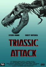 Affiche Triassic Attack