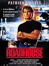 Affiche Road House