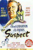 Affiche Le Suspect