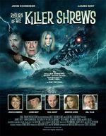 Affiche Return of the Killer Shrews