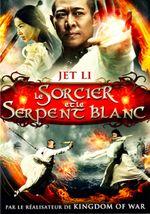 Affiche Le Sorcier et le Serpent blanc
