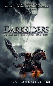 Couverture Darksiders : Le Caveau des Abominations