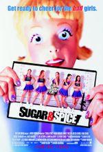 Affiche Sugar & Spice