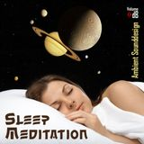 Pochette Sleep Meditation (EP)