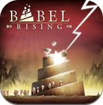 Jaquette Babel Rising