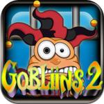 Jaquette Gobliins 2