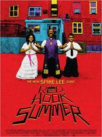 Affiche Red Hook Summer
