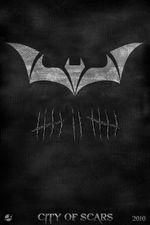 Affiche Batman : City of Scars