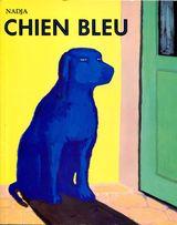 Couverture Chien bleu