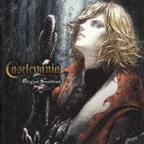Pochette Castlevania Special Music CD (OST)