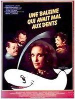 Affiche Une baleine qui avait mal aux dents