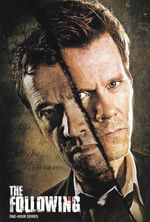 Affiche The Following