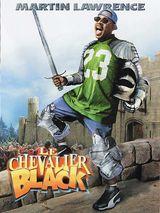 Affiche Le Chevalier Black