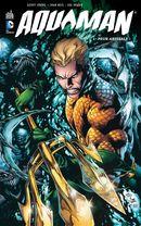 Couverture Peur abyssale - Aquaman, tome 1
