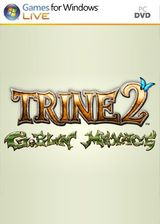 Jaquette Trine 2 : Goblin Menace