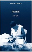 Couverture Journal 1977-1990
