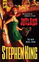 Couverture Joyland
