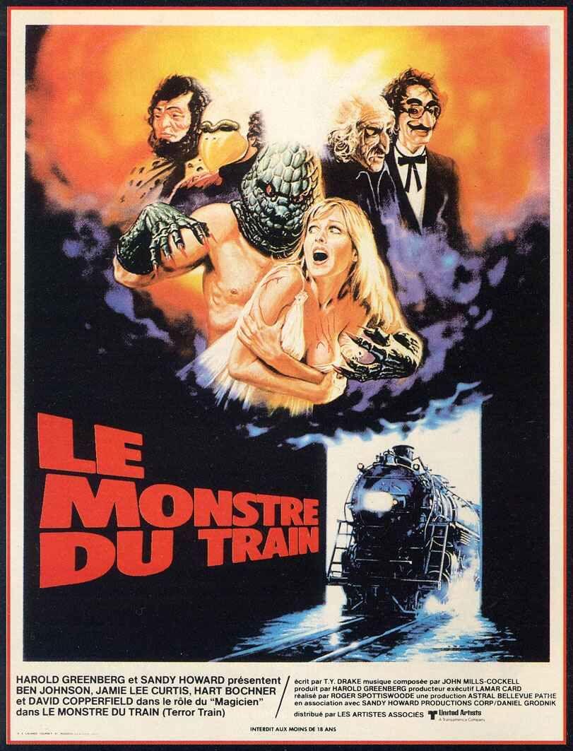 Le Train Film