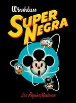 Couverture Super Negra