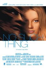 Affiche No Such Thing