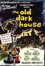 Affiche The Old Dark House
