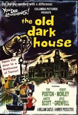 Affiche The Old Dark House