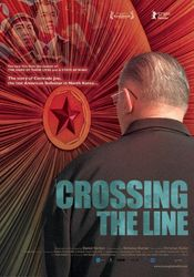 Affiche Crossing the Line